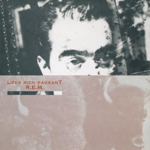 REM - Life's Rich Pageant