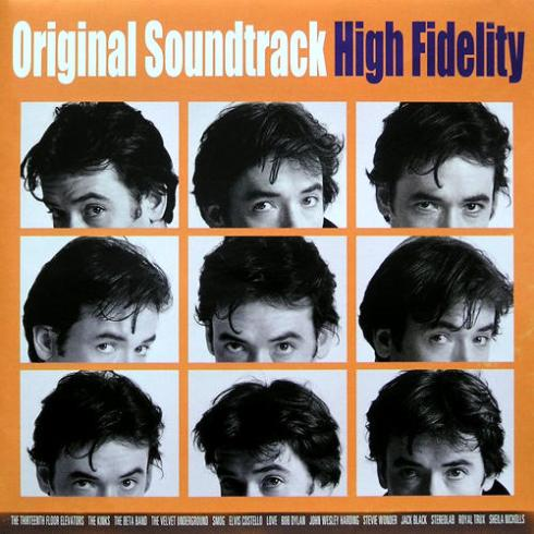 High Fidelity - Original Soundtrack