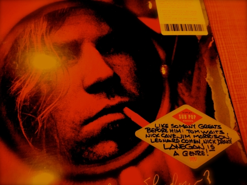 Mark Lanegan for dummies