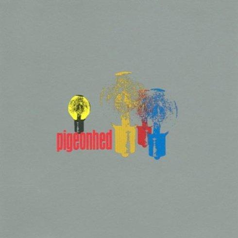 Pigeonhed - Flash Bulb Emergency Overflow Cavalcade of Remixes