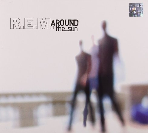 R.E.M - Around the sun